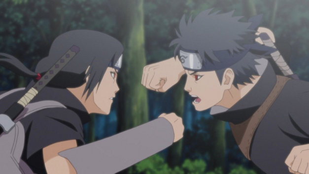 NARUTO SHIPPUDEN: Ultimate Ninja STORM Revolution Screenshot 4