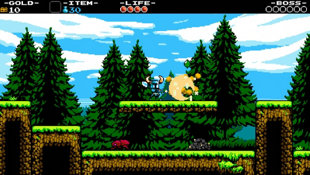Shovel Knight Screenshot 6