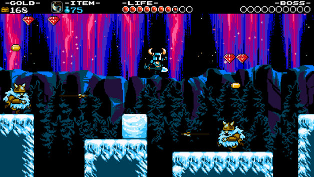 Shovel Knight Screenshot 1