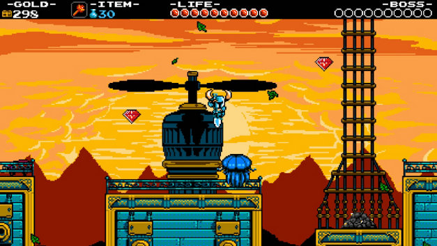 Shovel Knight Screenshot 4