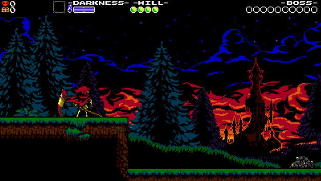 Shovel Knight: Specter of Torment Screenshot 1