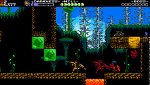 Shovel Knight: Specter of Torment Screenshot 3