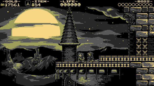 Shovel Knight: Specter of Torment Screenshot 7