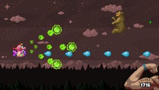Shutshimi Screenshot 3