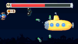 Shutshimi Screenshot 8