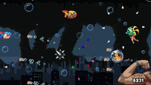 Shutshimi Screenshot 9