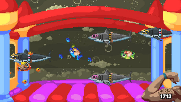 Shutshimi Screenshot 13