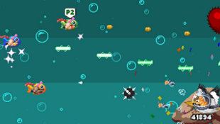 Shutshimi Screenshot 12