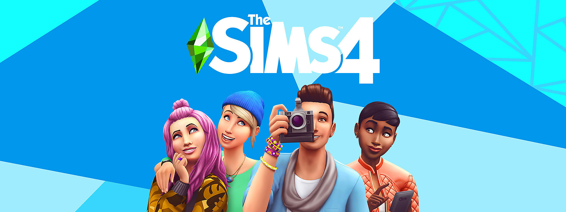 The Sims 4 Game | PS4 - PlayStation
