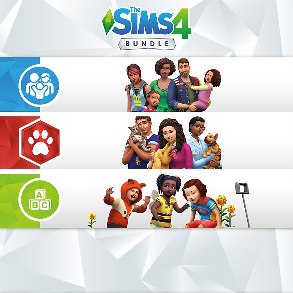 Sims 4 Cool Kitchen Stuff: Extra Content Game