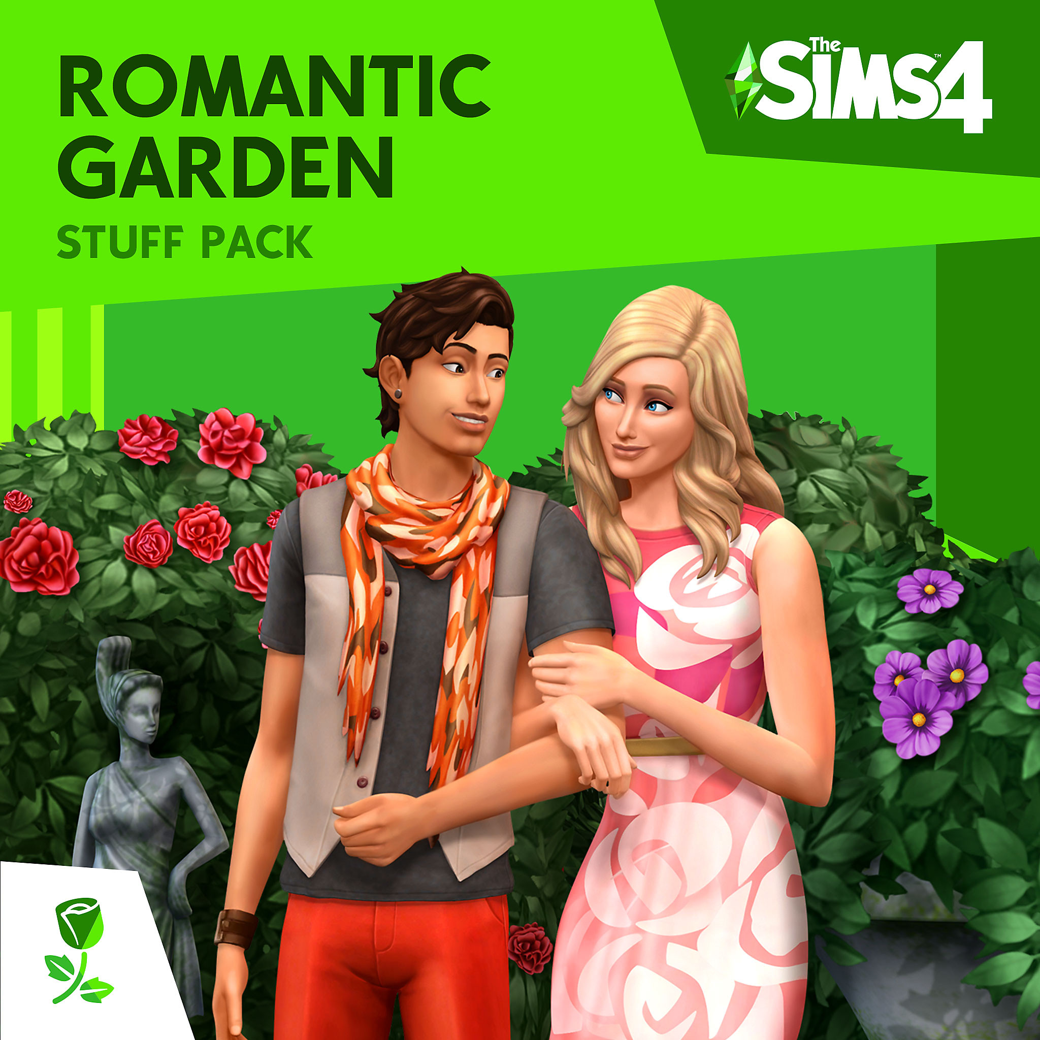 Romantic Garden Stuff