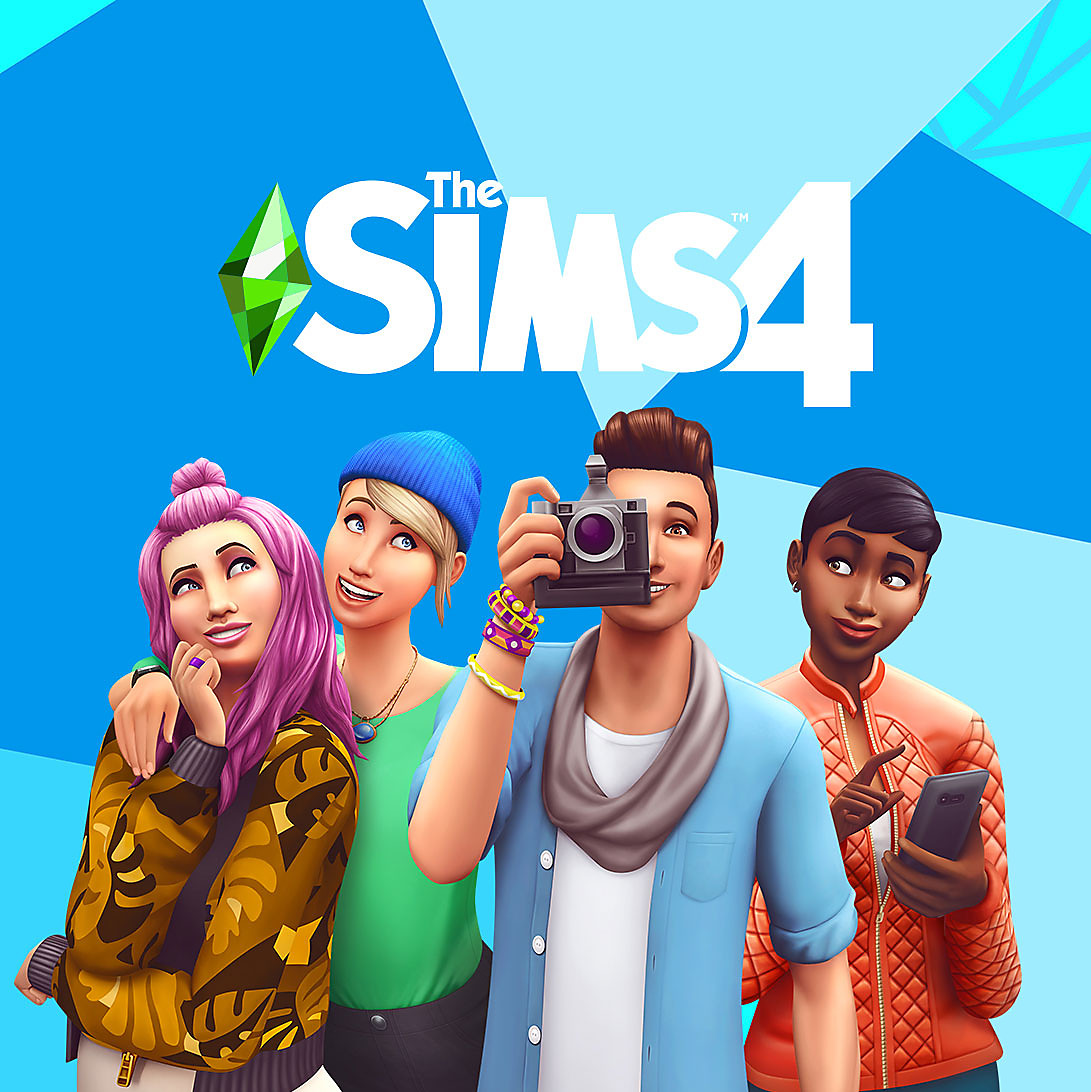 Sims 4 Standard Edition