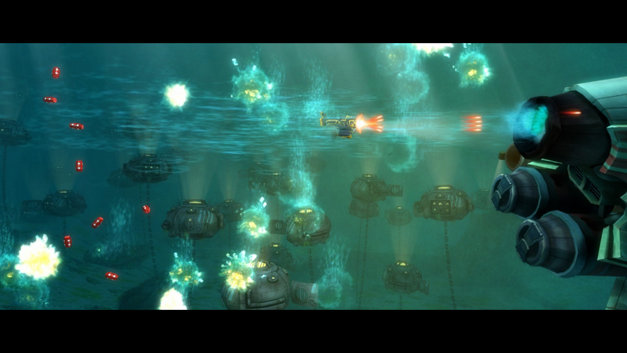 Sine Mora Screenshot 10