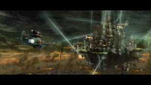 Sine Mora Screenshot 6