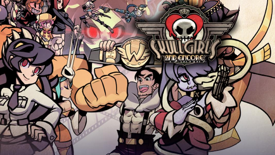 Skullgirls 2nd Encore™ Game | PS4 - PlayStation