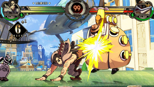 Skullgirls 2nd Encore™ Screenshot 10