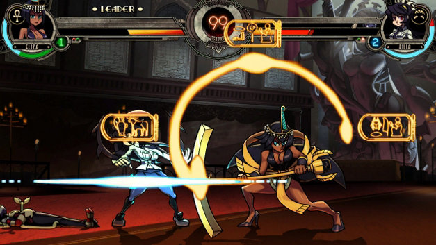 Skullgirls 2nd Encore™ Screenshot 1