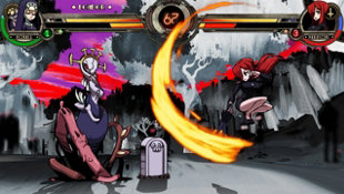 Skullgirls 2nd Encore™ Screenshot 3