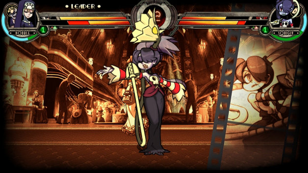 Skullgirls 2nd Encore™ Screenshot 4