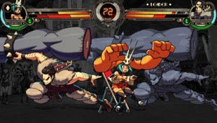 Skullgirls 2nd Encore™ Screenshot 5