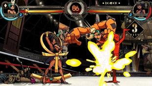 Skullgirls 2nd Encore™ Screenshot 6