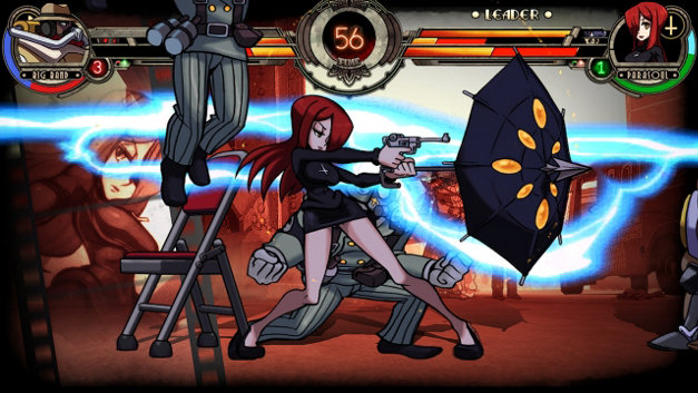 Skullgirls 2nd Encore™ Screenshot 7