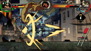 Skullgirls 2nd Encore™ Screenshot 8