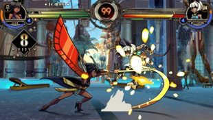 Skullgirls 2nd Encore™ Screenshot 9