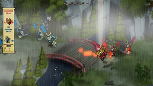 Skulls of the Shogun:  Bone-a-Fide Edition Screenshot 6