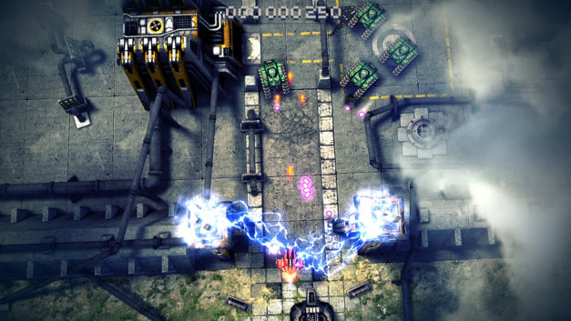 Sky Force Anniversary Screenshot 7