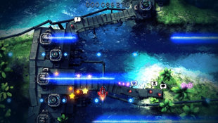 Sky Force Anniversary Screenshot 9