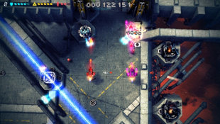Sky Force Anniversary Screenshot 5