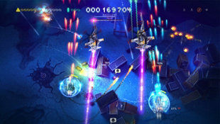 Sky Force Reloaded Screenshot 8