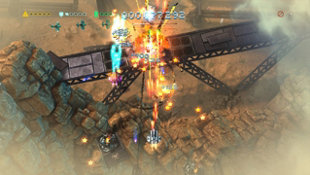Sky Force Reloaded Screenshot 9