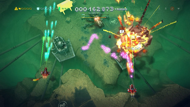 Sky Force Reloaded Screenshot 10