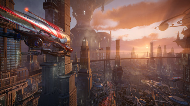 Skyforge Screenshot 31