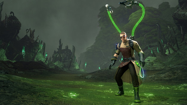 Skyforge Screenshot 28