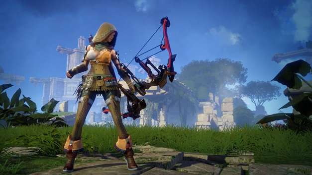 Skyforge Screenshot 16