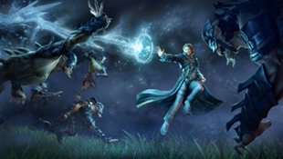 Skyforge Screenshot 26