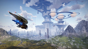 Skyforge Screenshot 30