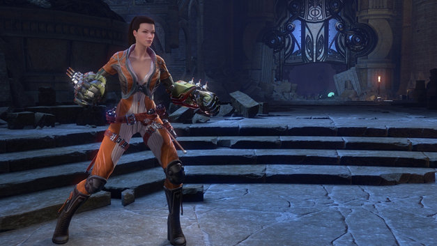 Skyforge Screenshot 25