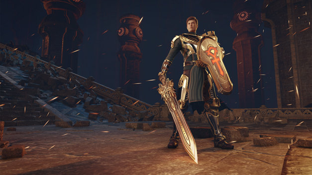 Skyforge Screenshot 19