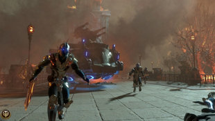 Skyforge Screenshot 5