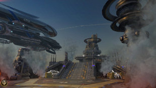 Skyforge Screenshot 3