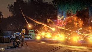 Skyforge Screenshot 8
