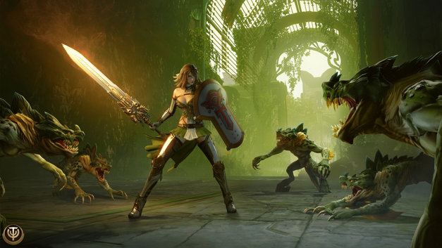 Skyforge Screenshot 7