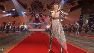 Skyforge Screenshot 12