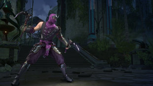Skyforge Screenshot 17