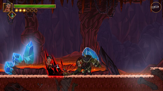 SkyKeepers Screenshot 1