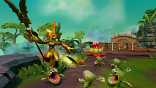 Skylanders Imaginators Screenshot 6